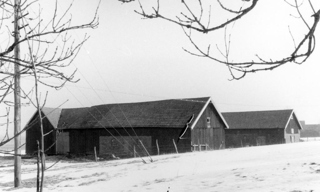 Haraldsgården